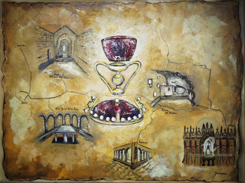 Daciana - Via Gradalis Sanctus