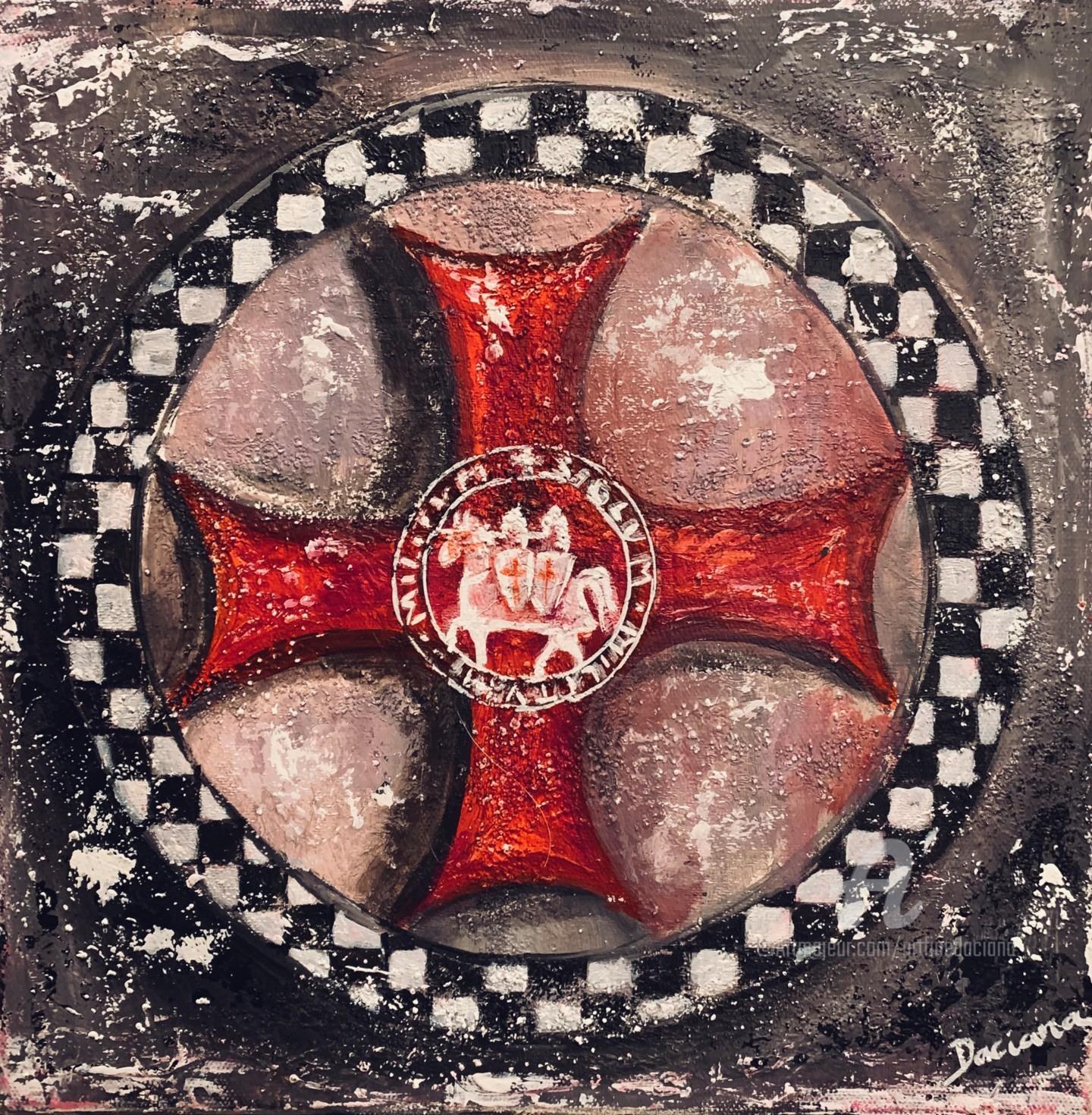 Daciana - Memorum Crucis