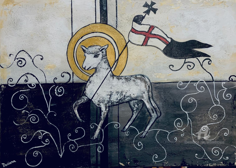 Daciana - Agnus Dei