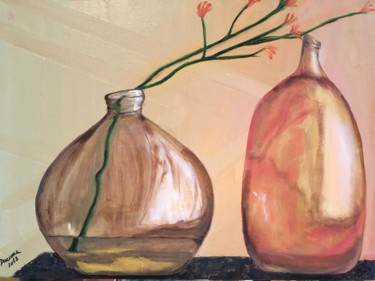 Vase artisanale