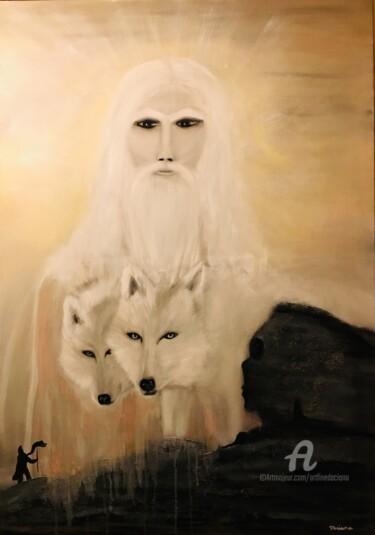 Zamolxian wolves