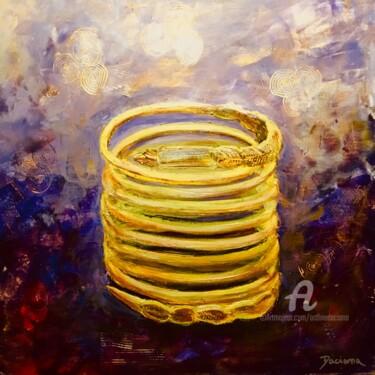 """Dacian gold bracelet"""