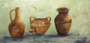 Dacian pottery