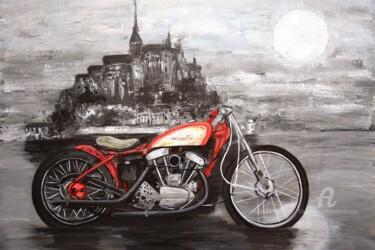 """Pilgrimage in Normandie"""